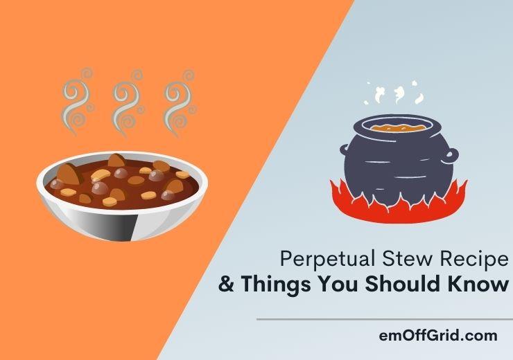perpetual stew recipe